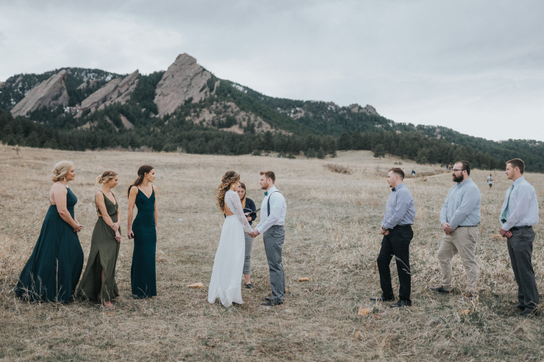 The Power of the Micro Wedding