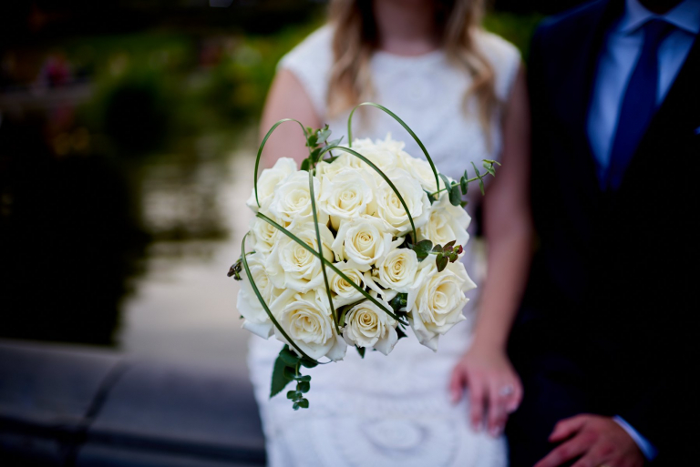 The Beauty of the Bloom – Our All Inclusive Elopement Package