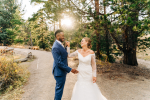 Planning an Elopement for Two (And How To Tell Your Family and Friends You're Eloping Alone)