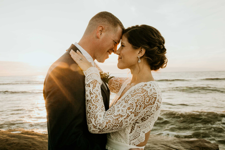 Elopements Worldwide With The Traveling Hopfs