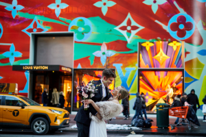 Helpful Tips For Working With A New York City Elopement Photographer