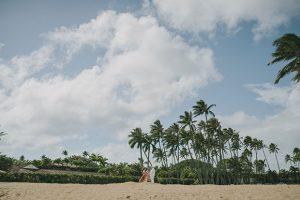 Waialae Beach